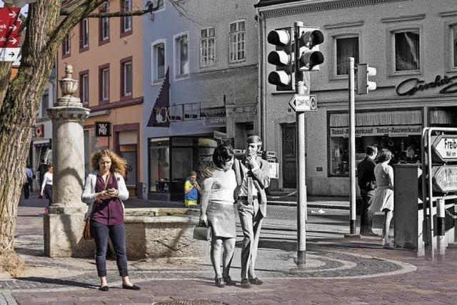 60 Jahre Fotokreis im Dreiländermuseum