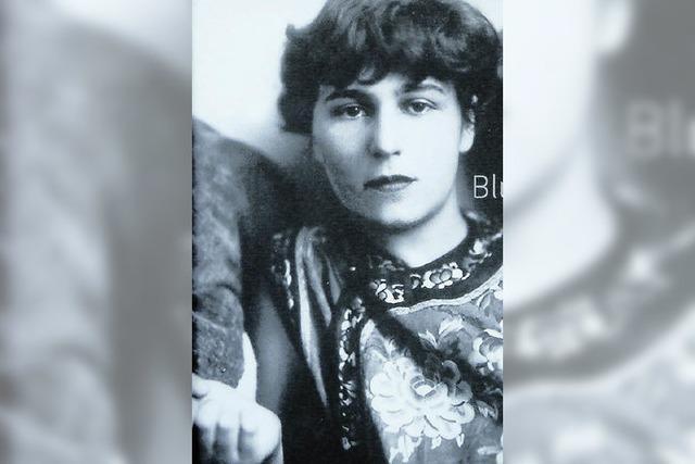 Die Biografie der Autorin Ruth Landshoff-Yorck