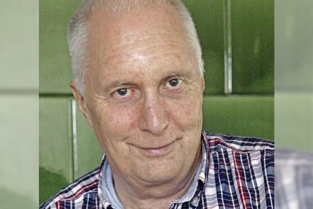 Helmut Eckert ist seit 50 Jahren Messner in Herrischried