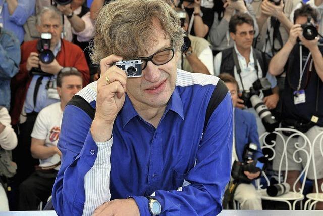 Wim Wenders: Ein Genie der Künstlerfreundschaft