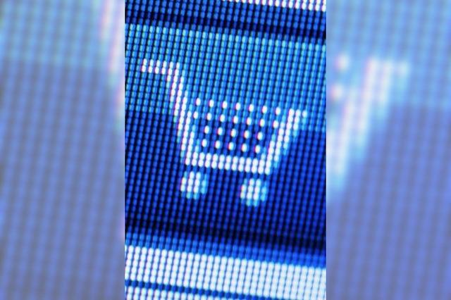Boom des Onlinehandels hält an