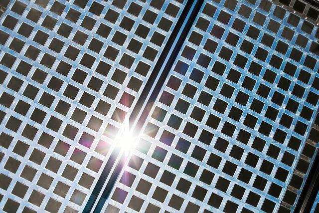 Soitec-Solarsparte noch nicht verkauft – Freiburg betroffen