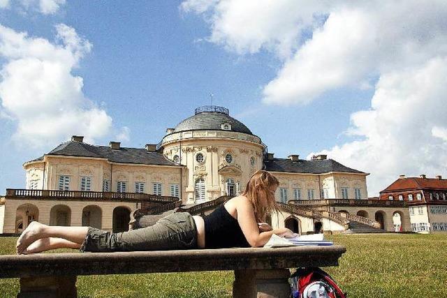 Städte wie Freiburg und Stuttgart wirken wie Magnete
