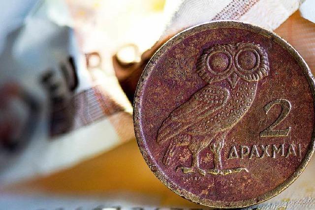 Griechisches Parlament billigt drittes Hilfspaket