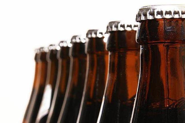 Bringdienste und Automaten: Abends kein Alkohol mehr?