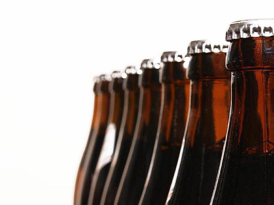 Ein weiteres Schlupfloch für Biertrink...s noch einkaufen wollen, verschwindet.  | Foto: fotolia.com/RRF