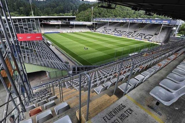 SC Freiburg will Schwarzwaldstadion weiter nutzen