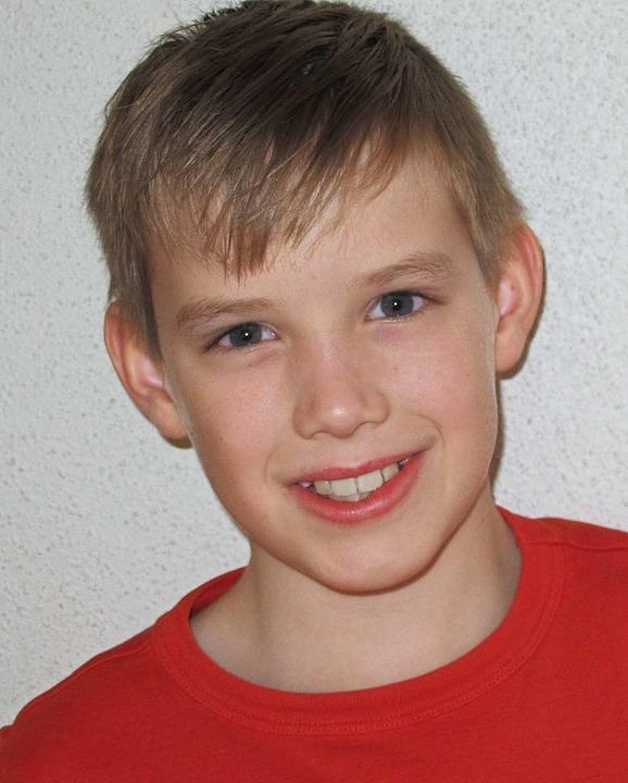 Mika Behrens   | Foto: Privat