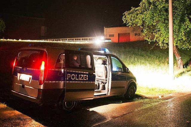 Polizei: Entführte Anneli aus Sachsen ist tot