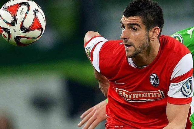 SC-Verteidiger Stefan Mitrovic wechselt nach Gent