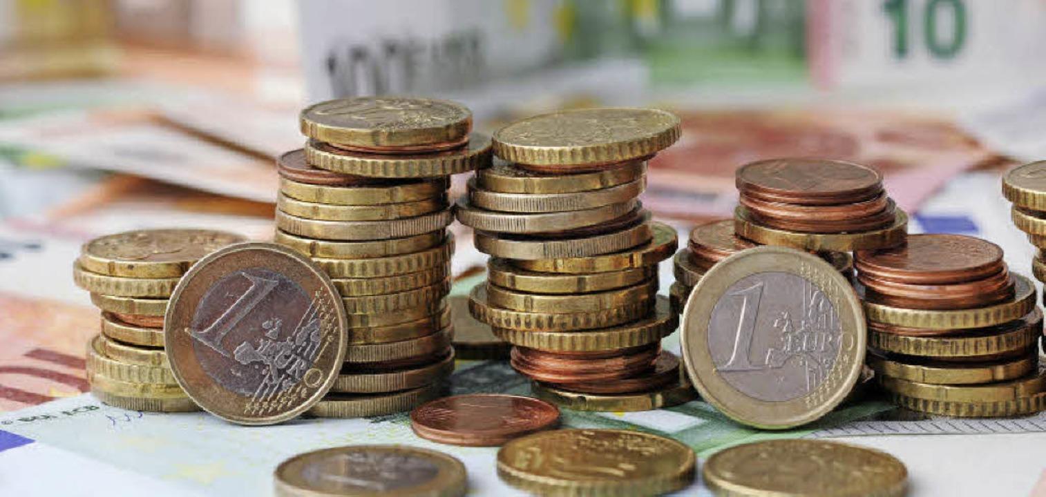 Die Gemeinde sucht nach Möglichkeiten, die Einnahmen zu erhöhen.     Foto: Tobias Hase/dpa