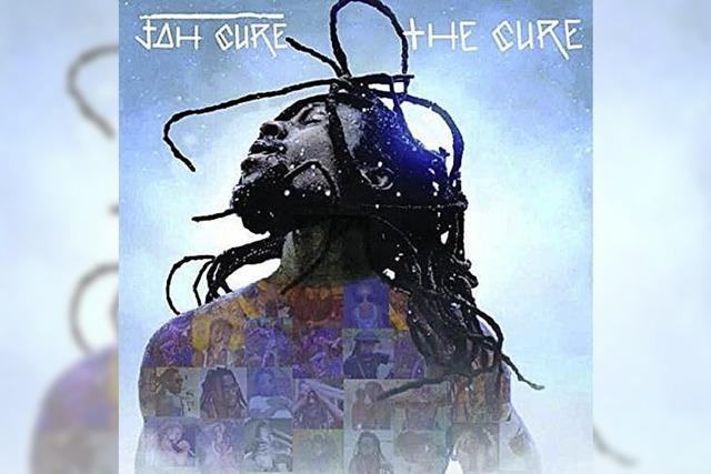 CD: REGGAE: Ein Funken Hoffnung
