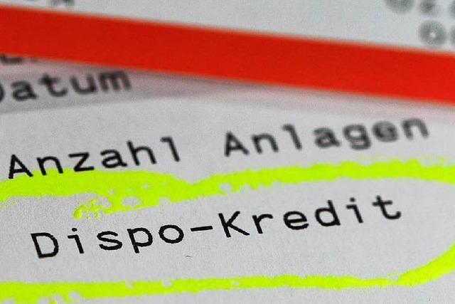 Stiftung Warentest: Viele Banken verschleiern Dispozinsen