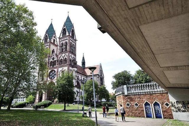 Dealer verunsichern Bürger auf dem Stühlinger Kirchplatz