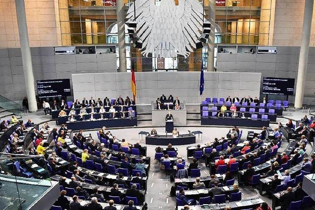 Berlin sagt Ja zu weiteren Milliardenhilfen für Athen