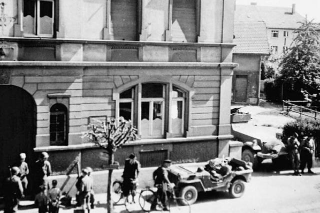 Bombenangriff vor 75 Jahren – Zeitzeuge erinnert sich