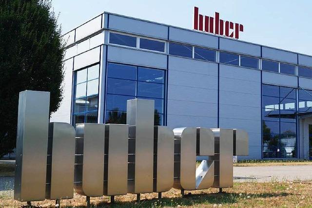 Kältemaschinenbauer investiert 8 Millionen Euro in Elgersweier