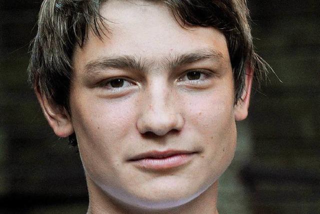 Trauer um 18-jährigen Schauspieler Fynn Henkel