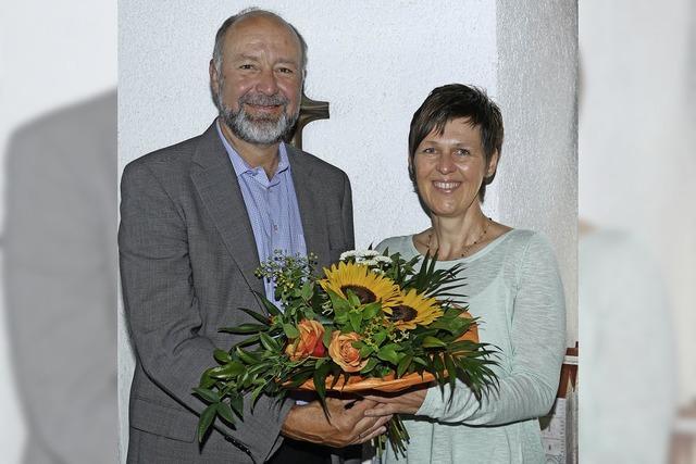 Dank an Ulrike Storz