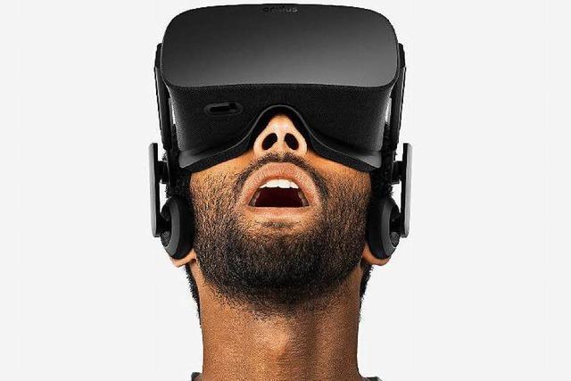 Kann Virtuelle Realität den Fernseher ablösen?