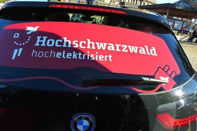 Carsharing scheitert in den Funklöchern des Schwarzwalds