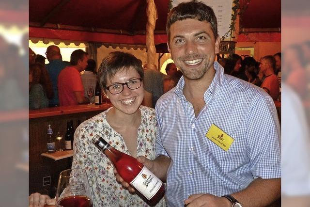 Das Weinfest mit dem Kultstatus