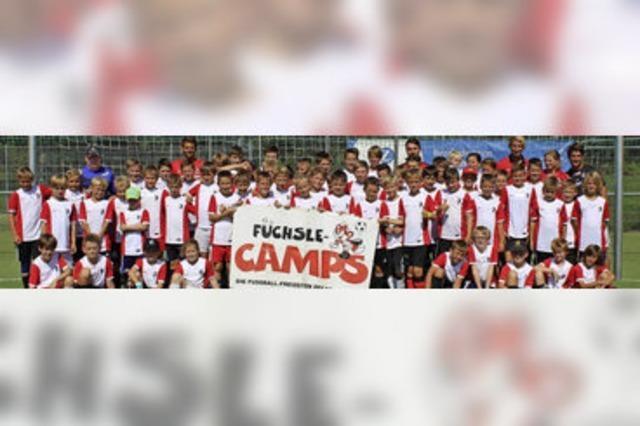 Der FC Arsenal gewinnt im Hölzele