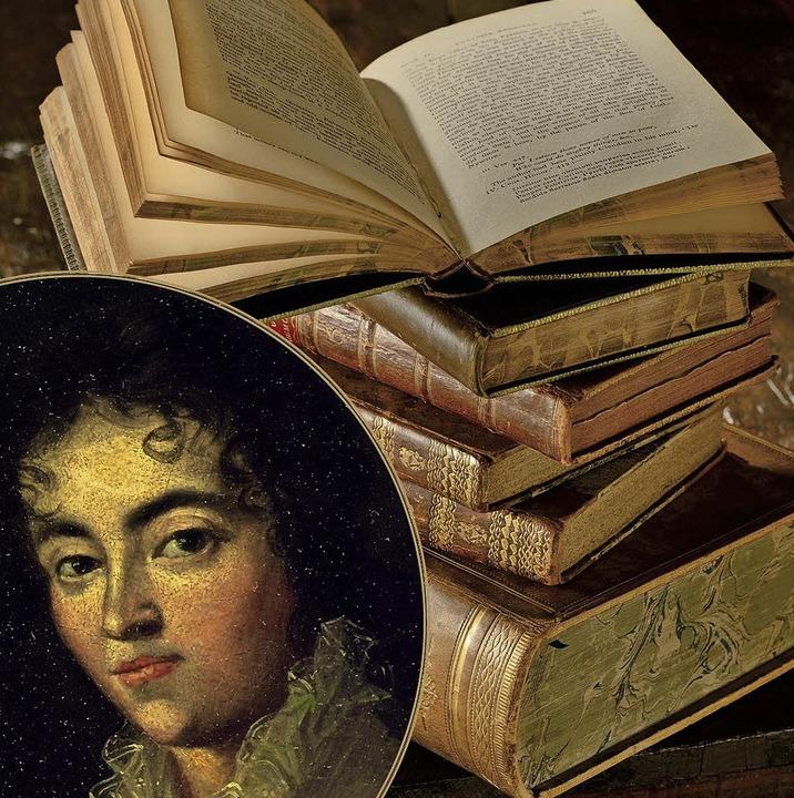 Constanze Mozart ist ein Kapitel gewidmet.  | Foto: ZVG