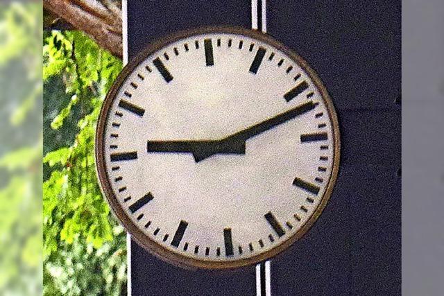 Schweizer Uhr (2): Vertrauen ist zurück