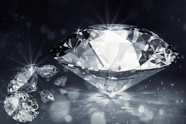 Diamanten-Diebstahl deckt Missstände bei Schmuckmesse auf