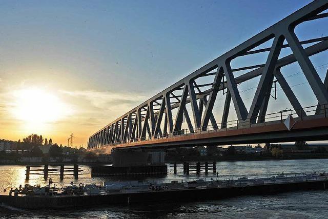 Pipeline zur Salz-Entsorgung in den Rhein kommt nicht