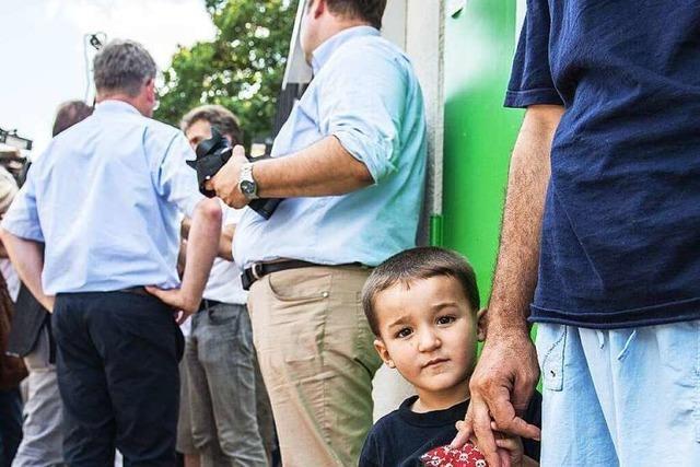 Bad Krozingen bringt mehr Flüchtlinge unter als geplant – wie das?