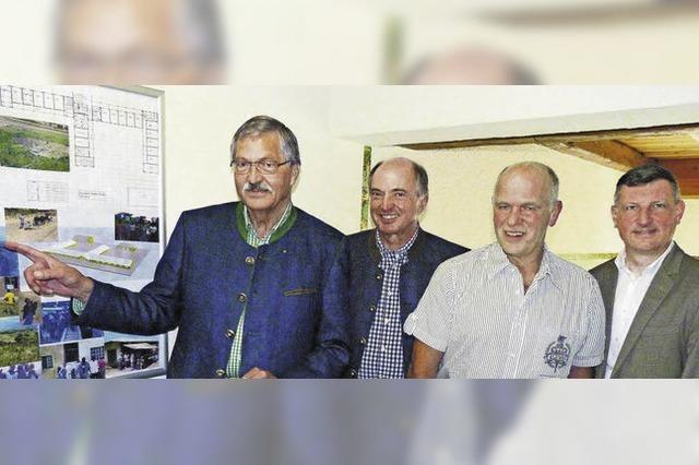Baaremer Rotarier helfen in Afrika