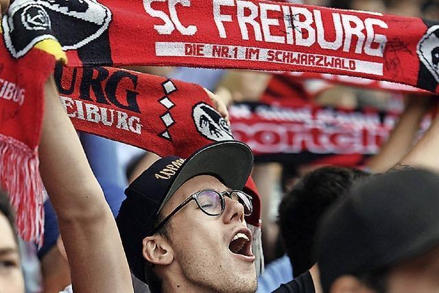 Der SC Freiburg schneidet in einer Studie bemerkenswert ab