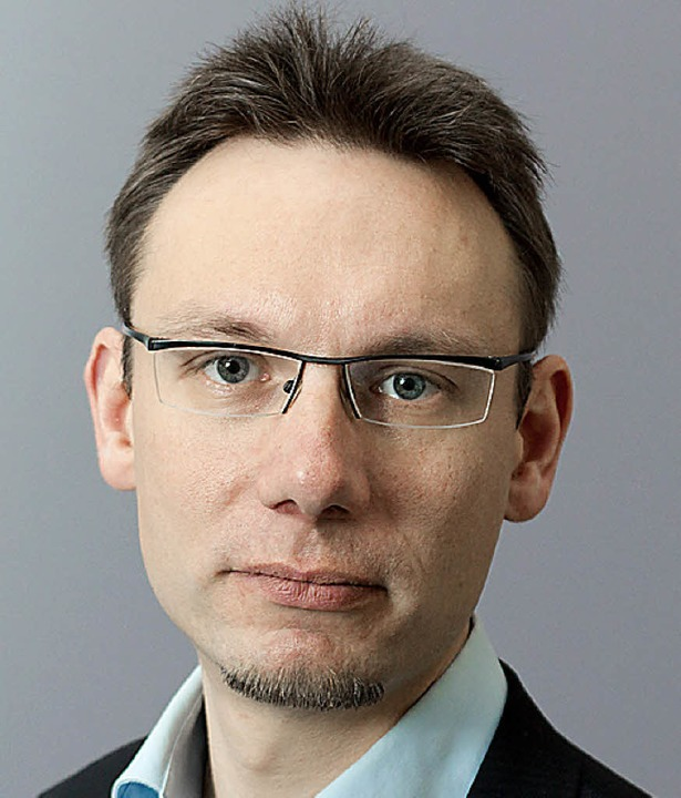 Marcel Dickow  | Foto: SWP