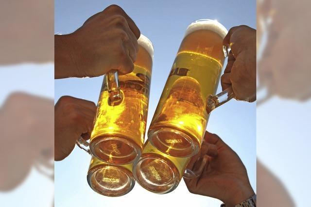 Dritter Basler Biermarkt eröffnet am Samstag