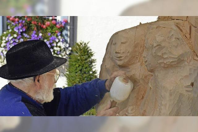 Kunsthandwerker in St. Blasien