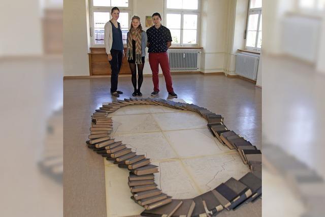 Rathaus wird zum Haus der Kunst