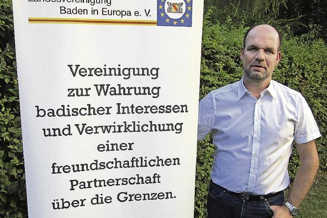 Der Rhein trennt nicht, er verbindet