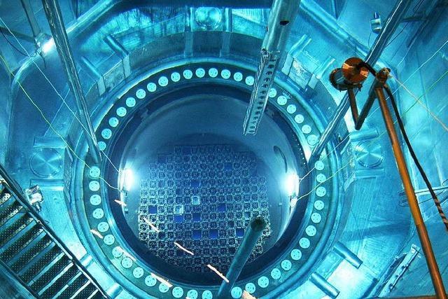 Rückbau von Atomkraftwerken ist aufwendig und teuer