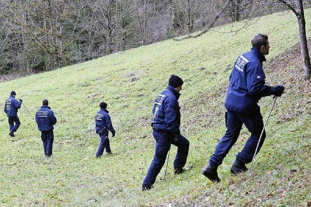 Torso-Mordfall: Verdächtiger ist wieder frei