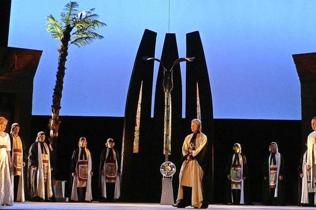 Mozarts Meisterwerk, eine der bekanntesten Opern der Welt, interpretiert von der Prager Kammeroper