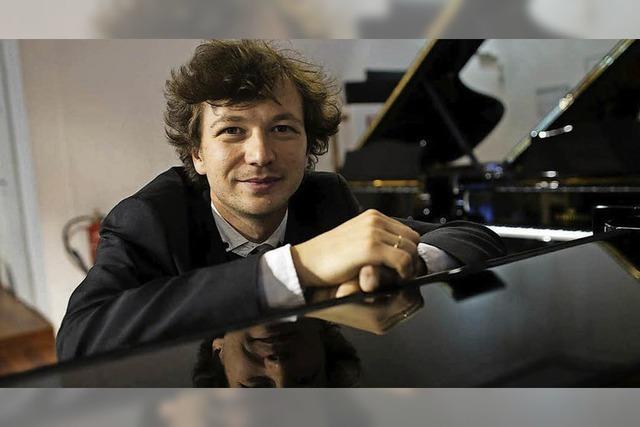 Best of Schubert/Liszt