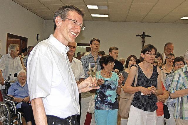 Sabbatjahr für Ann-Kathrin und Martin Wetzel