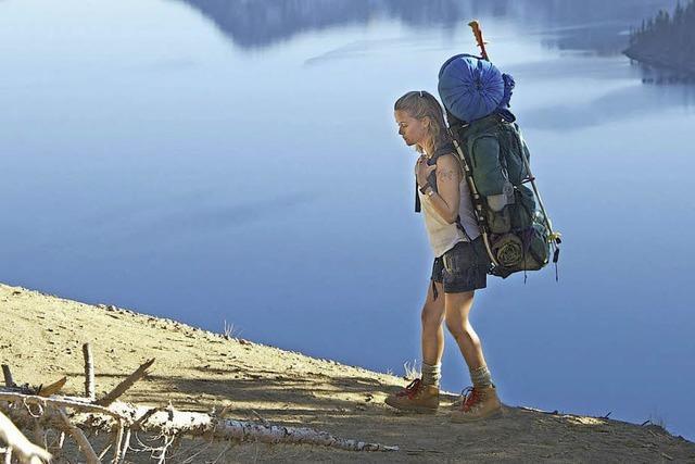 Der große Trip: Wild