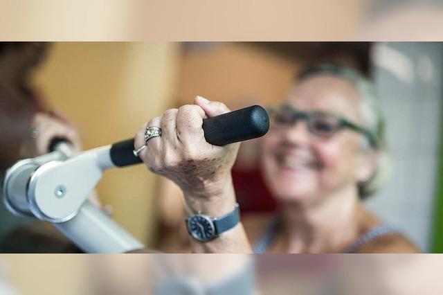 Wie die Werbung viele Senioren in Deutschland sieht