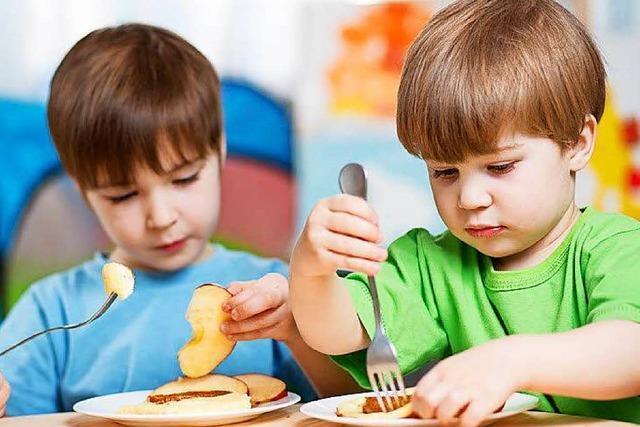 Grüne fordern Werbeverbot für ungesunde Kindernahrung