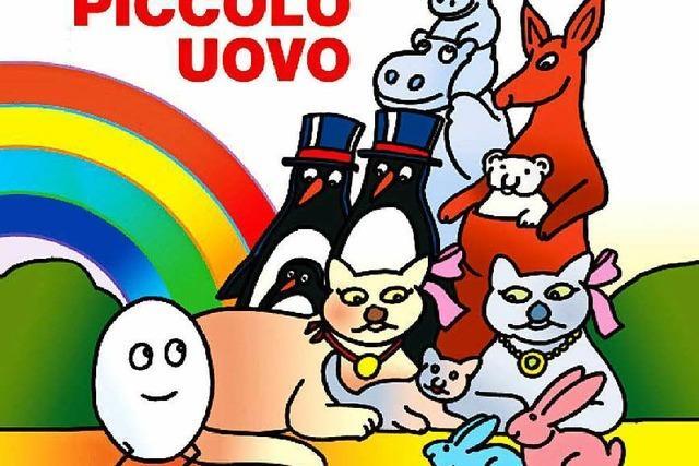 Warum Italien über ein Kinderbuch diskutiert
