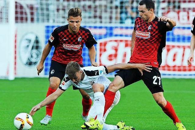 Der SC Freiburg sucht nach Last-Minute-Verstärkungen