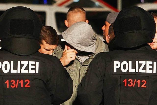 Ost-Politiker wehren sich gegen Rechtsextremismus-Vorwurf